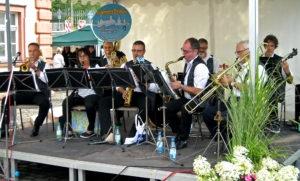 Fishermen's Dixieband am SaaleMusicum